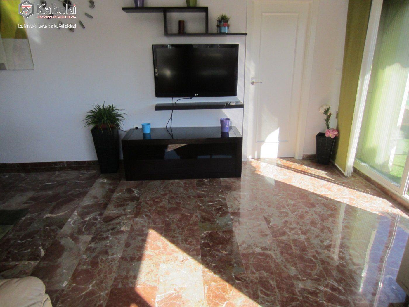 Ático con vistas despejadas en zona residencial, 3 dormitorios, inmejorables calidades - imagenInmueble15