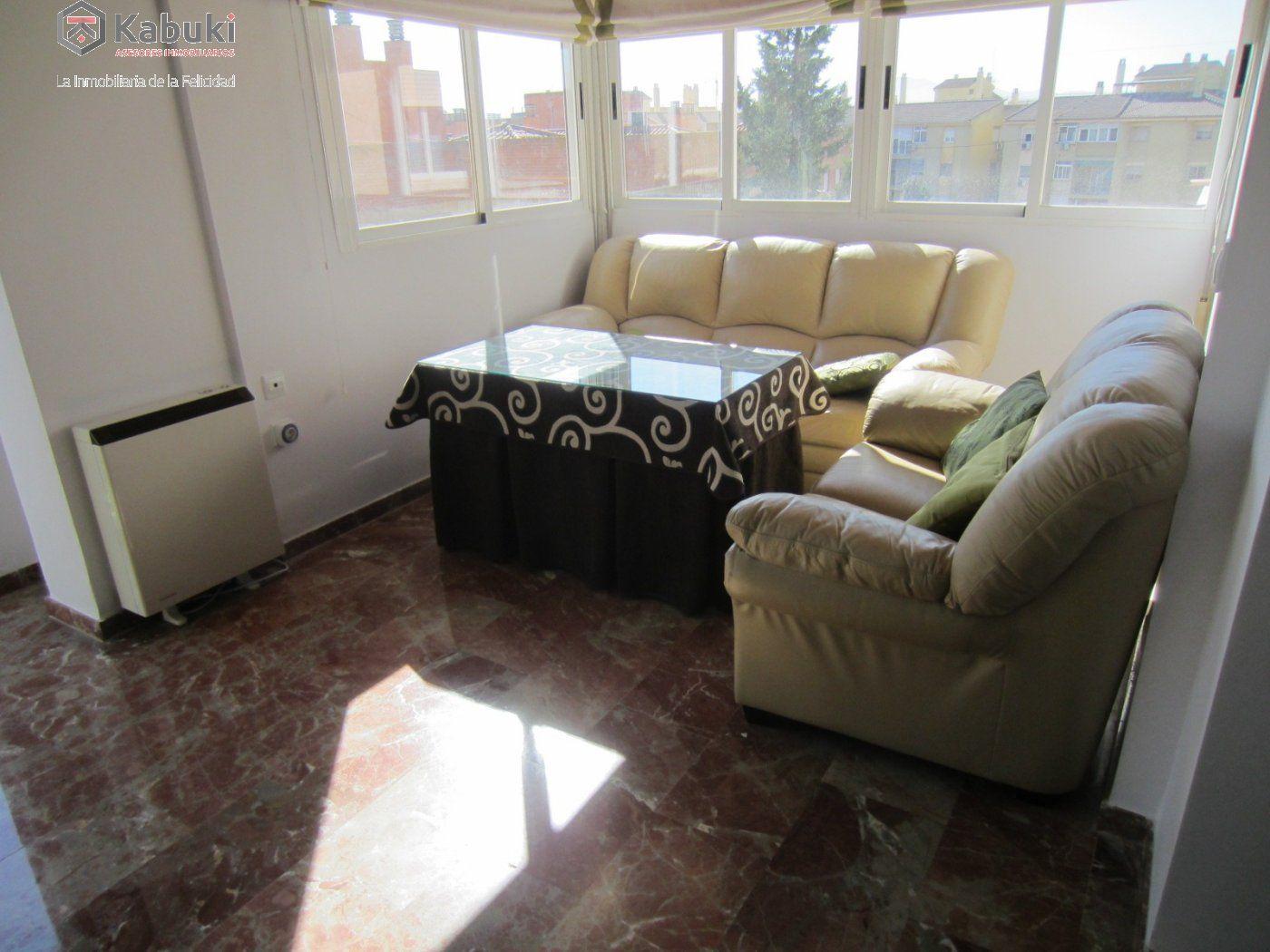 Ático con vistas despejadas en zona residencial, 3 dormitorios, inmejorables calidades - imagenInmueble19
