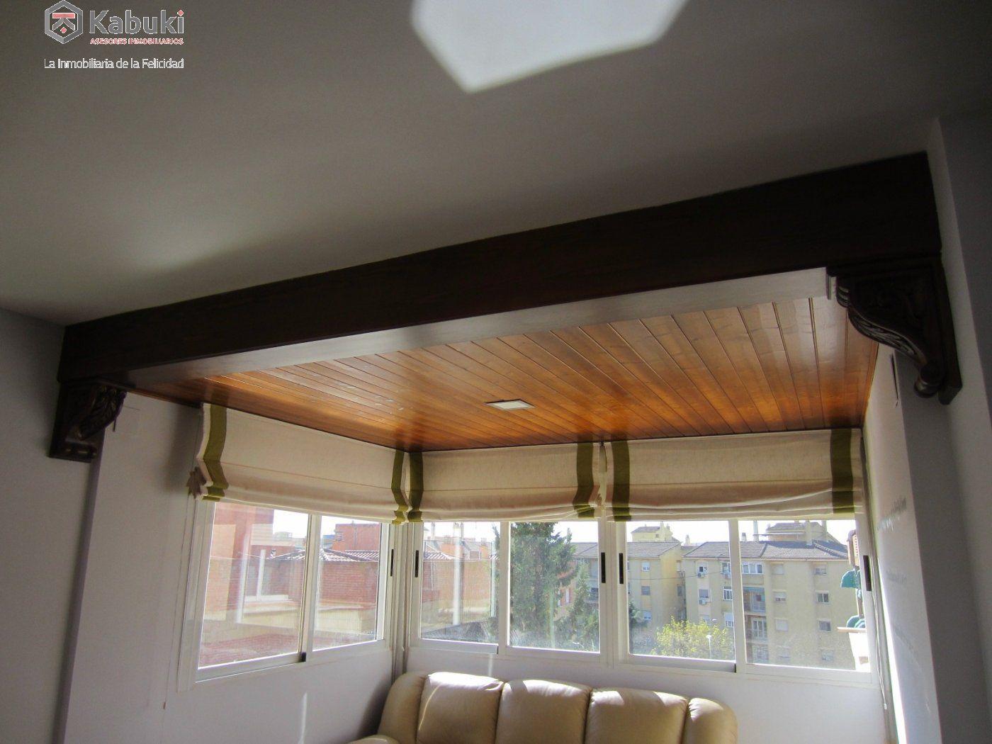 Ático con vistas despejadas en zona residencial, 3 dormitorios, inmejorables calidades - imagenInmueble20