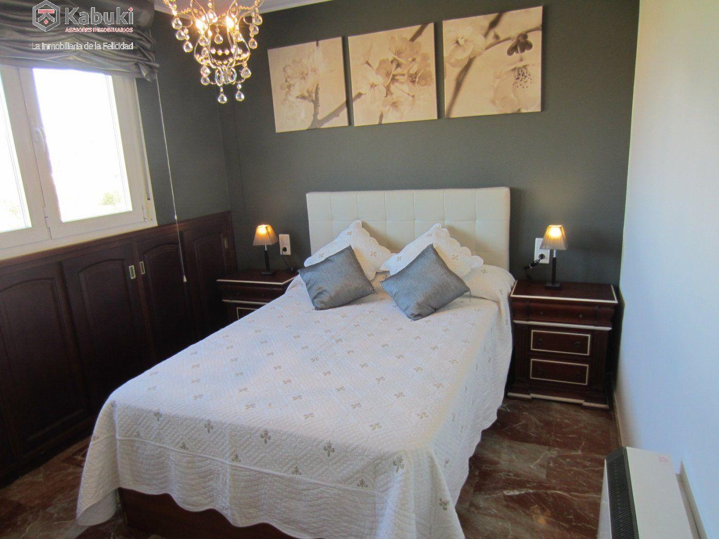 Ático con vistas despejadas en zona residencial, 3 dormitorios, inmejorables calidades - imagenInmueble21