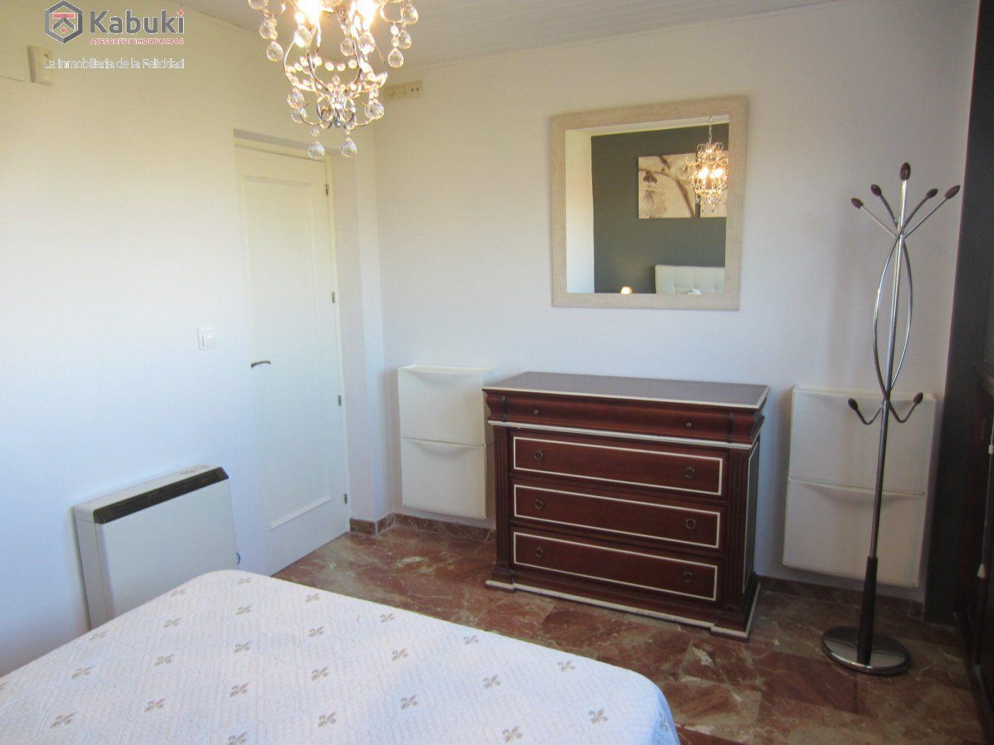 Ático con vistas despejadas en zona residencial, 3 dormitorios, inmejorables calidades - imagenInmueble23