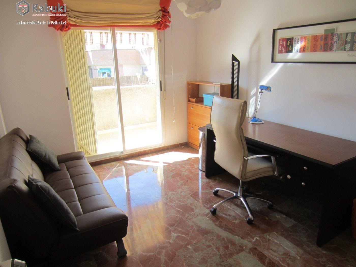 Ático con vistas despejadas en zona residencial, 3 dormitorios, inmejorables calidades - imagenInmueble26