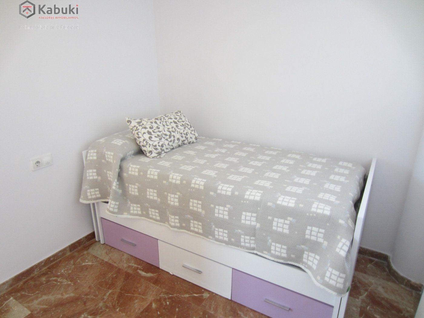 Ático con vistas despejadas en zona residencial, 3 dormitorios, inmejorables calidades - imagenInmueble29