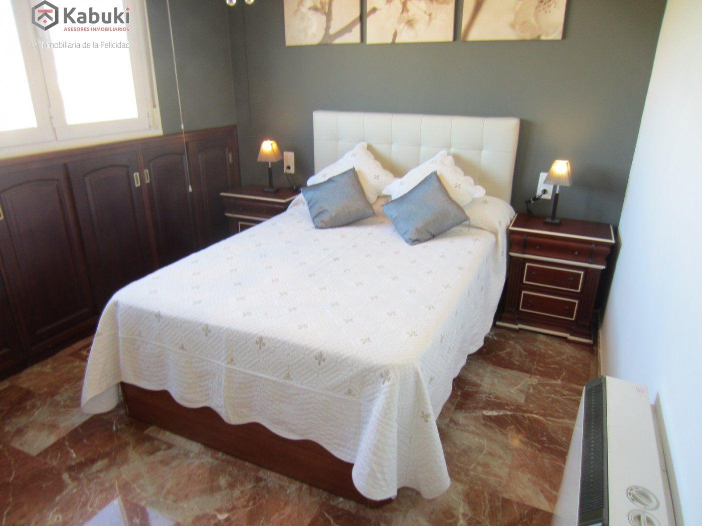 Ático con vistas despejadas en zona residencial, 3 dormitorios, inmejorables calidades - imagenInmueble5