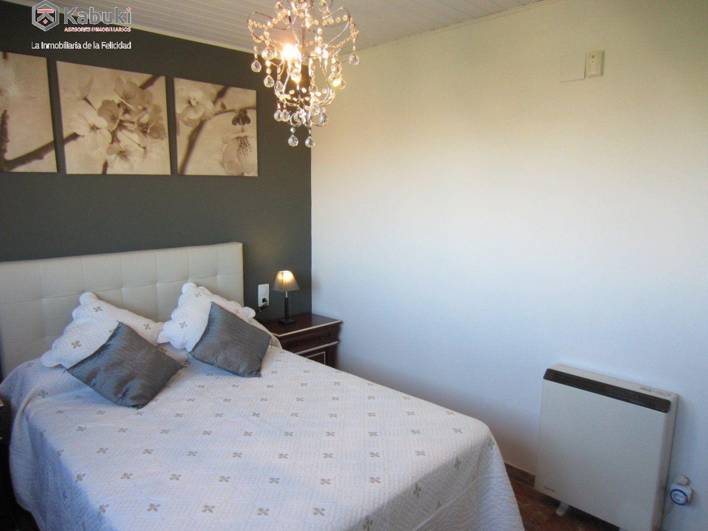 Ático con vistas despejadas en zona residencial, 3 dormitorios, inmejorables calidades - imagenInmueble6