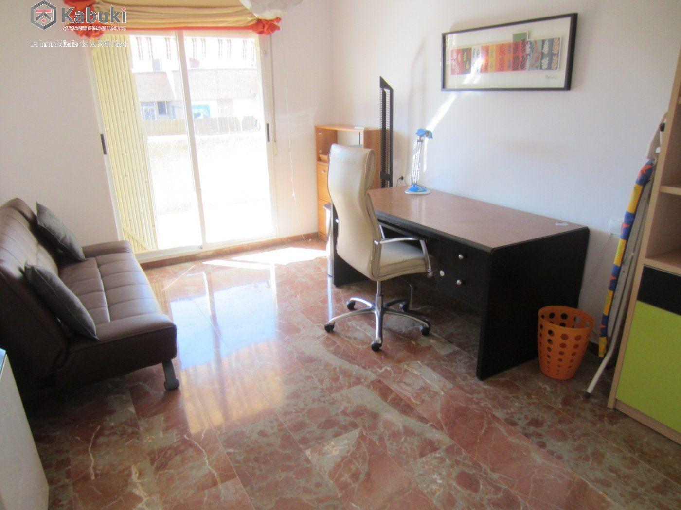 Ático con vistas despejadas en zona residencial, 3 dormitorios, inmejorables calidades - imagenInmueble7