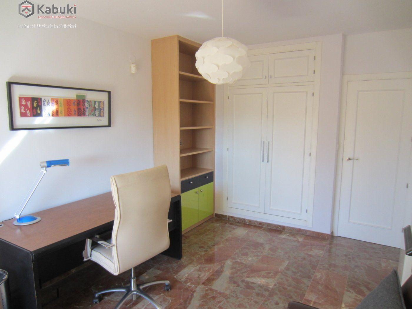 Ático con vistas despejadas en zona residencial, 3 dormitorios, inmejorables calidades - imagenInmueble8