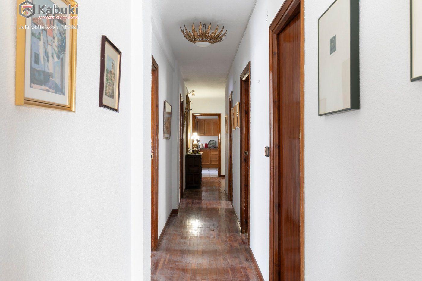 Dos en uno. gran piso familiar fácilmente divisible ya que son dos fincas registrales dife - imagenInmueble19