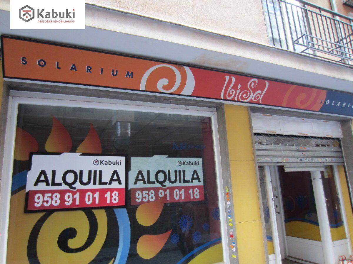 Magnífico local comercial junto a plaza trinidad, ideal para montar tu negocio. - imagenInmueble17