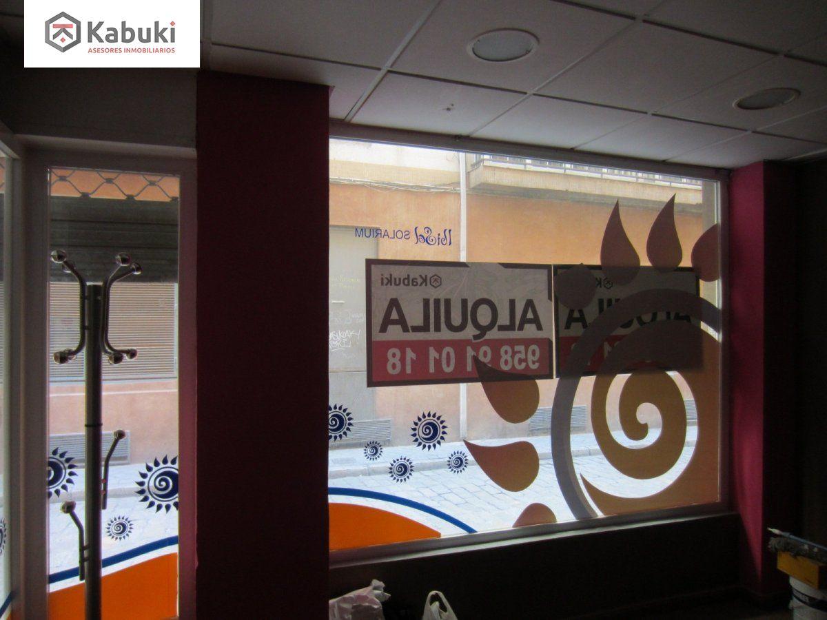 Magnífico local comercial junto a plaza trinidad, ideal para montar tu negocio. - imagenInmueble2