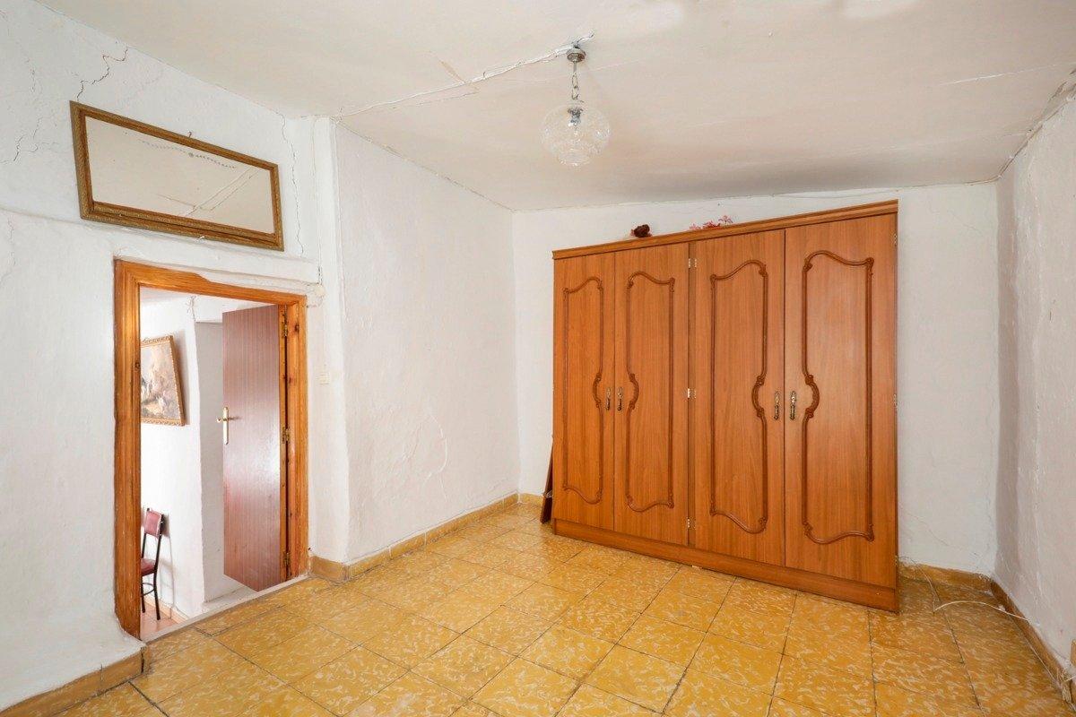 Casa de pueblo de 80 m2 ideal para vivir en plena tranquilidad. en mitad de la naturaleza - imagenInmueble10