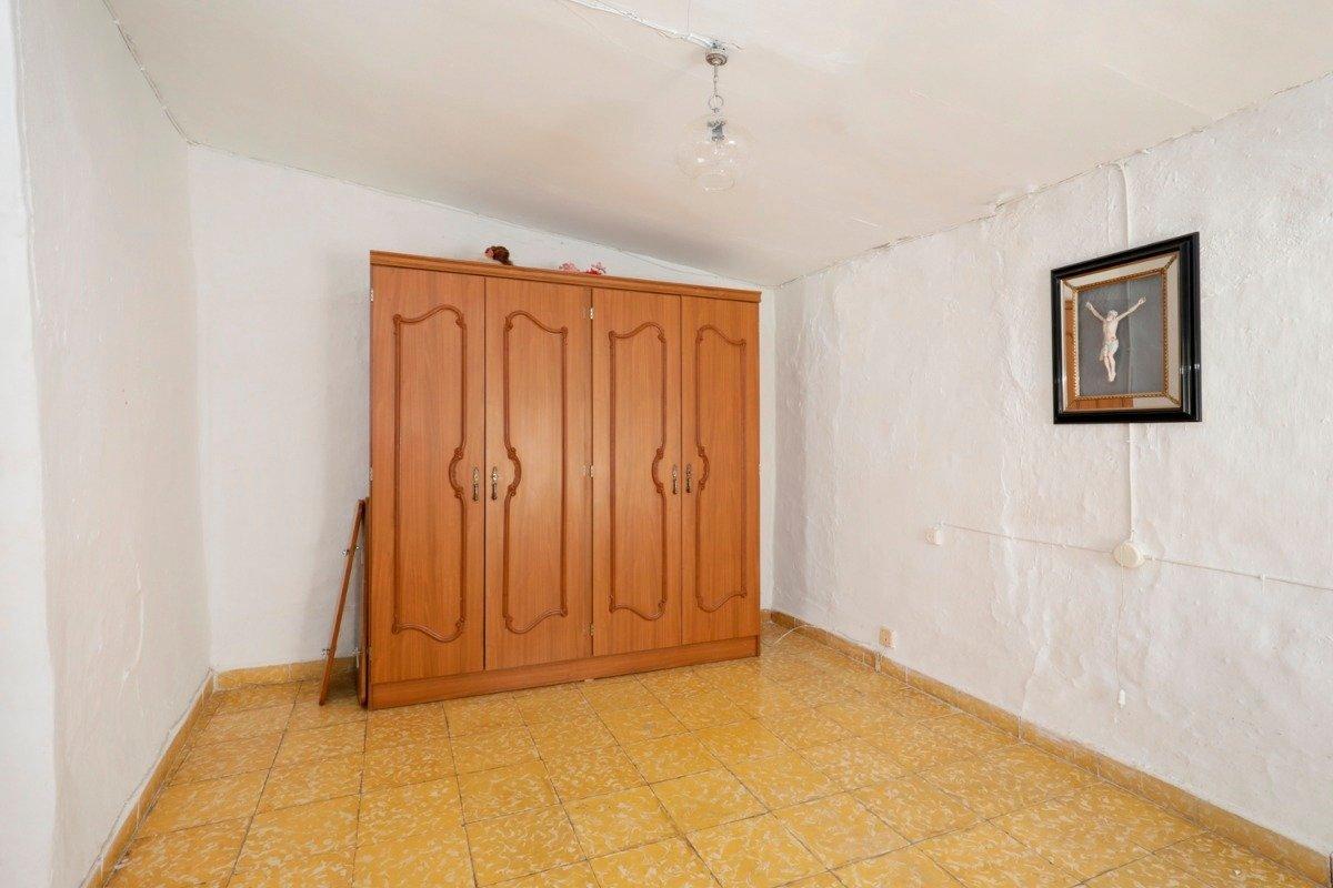 Casa de pueblo de 80 m2 ideal para vivir en plena tranquilidad. en mitad de la naturaleza - imagenInmueble11