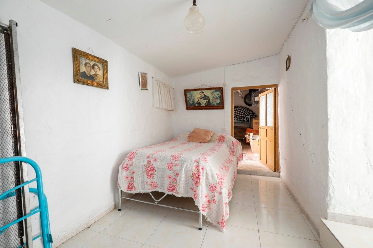 Casa de pueblo de 80 m2 ideal para vivir en plena tranquilidad. en mitad de la naturaleza - imagenInmueble12