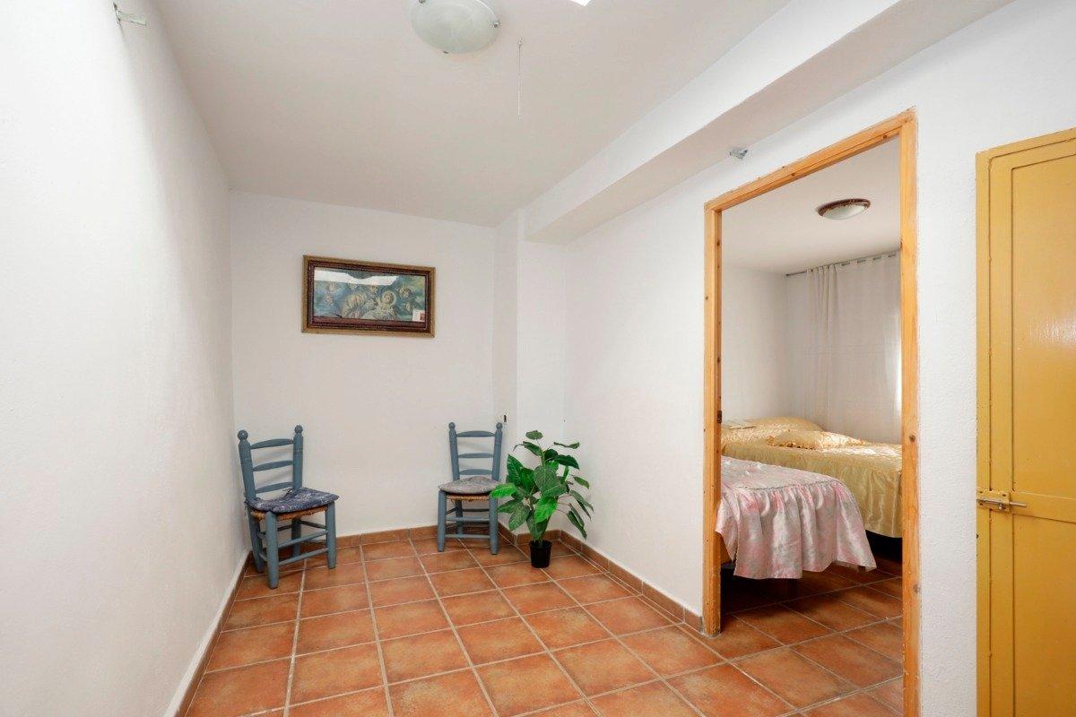 Casa de pueblo de 80 m2 ideal para vivir en plena tranquilidad. en mitad de la naturaleza - imagenInmueble14