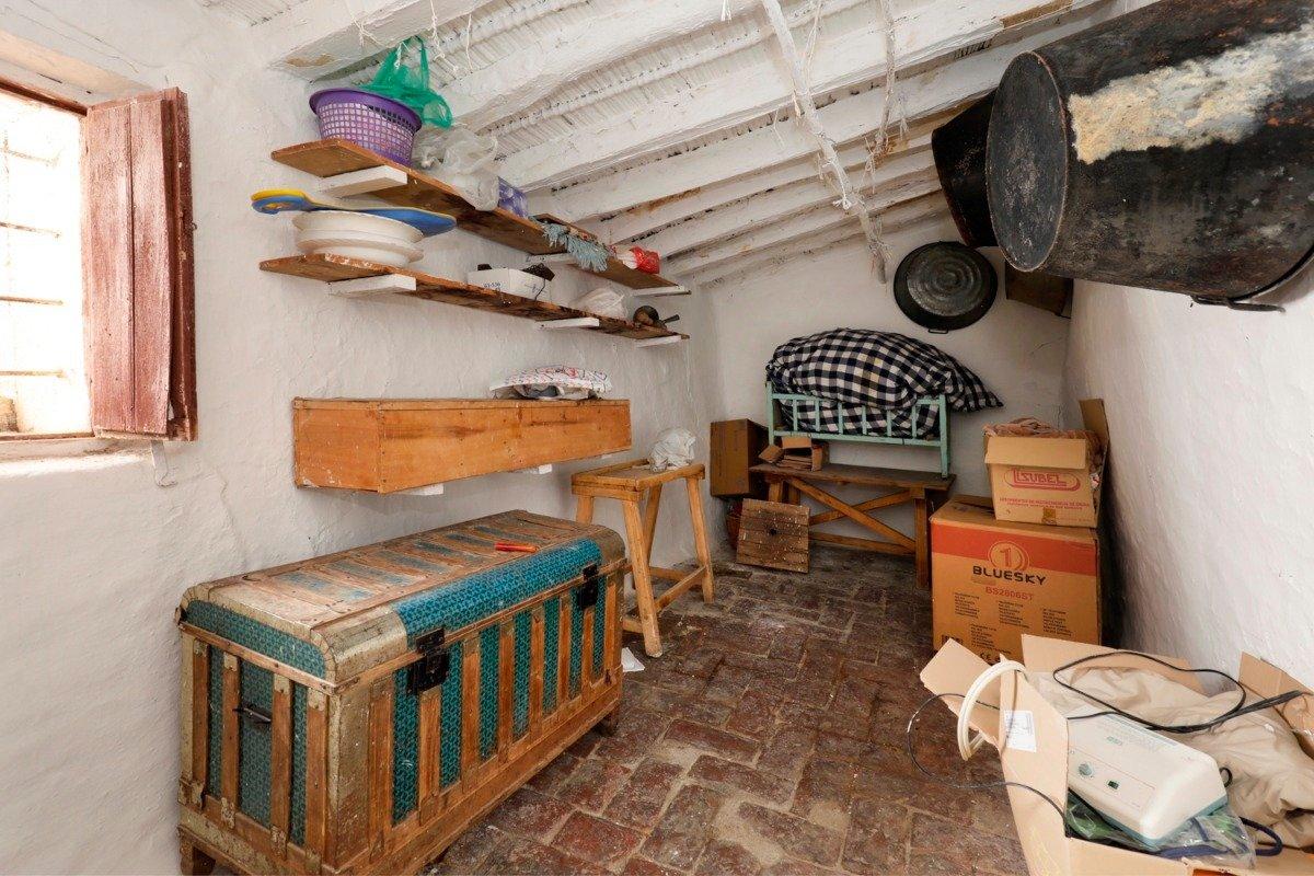 Casa de pueblo de 80 m2 ideal para vivir en plena tranquilidad. en mitad de la naturaleza - imagenInmueble15