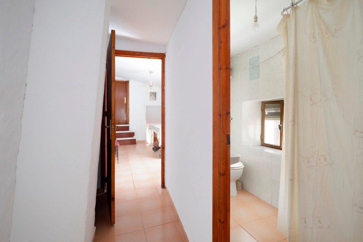Casa de pueblo de 80 m2 ideal para vivir en plena tranquilidad. en mitad de la naturaleza - imagenInmueble16