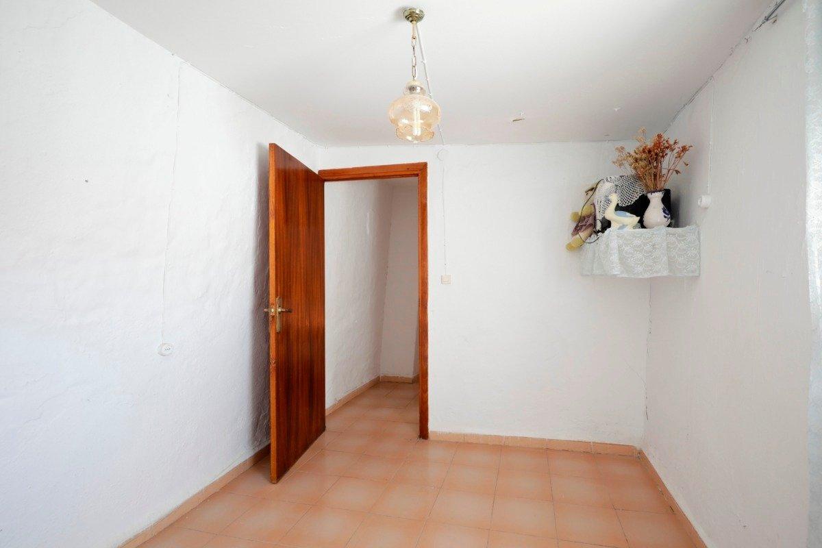 Casa de pueblo de 80 m2 ideal para vivir en plena tranquilidad. en mitad de la naturaleza - imagenInmueble17