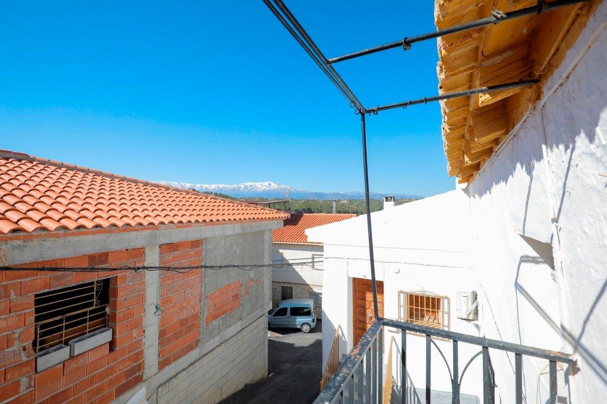 Casa de pueblo de 80 m2 ideal para vivir en plena tranquilidad. en mitad de la naturaleza - imagenInmueble18