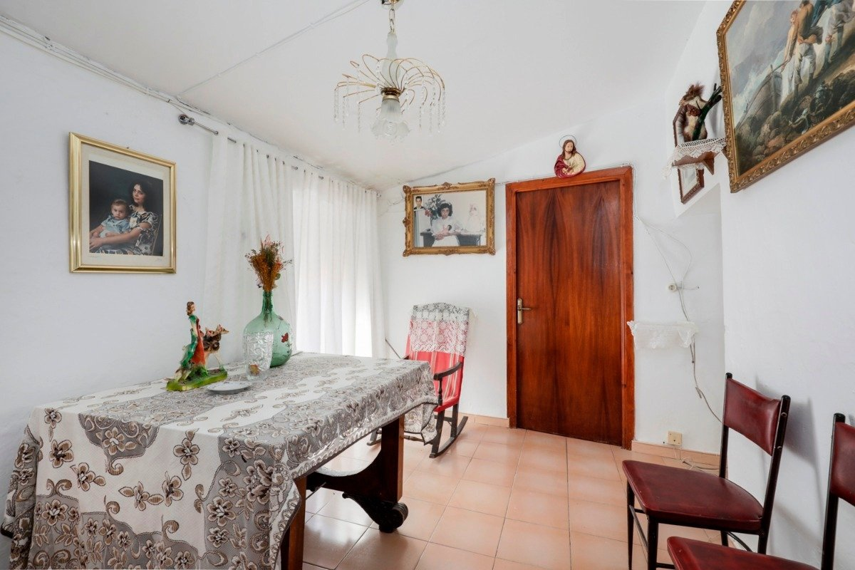 Casa de pueblo de 80 m2 ideal para vivir en plena tranquilidad. en mitad de la naturaleza - imagenInmueble4