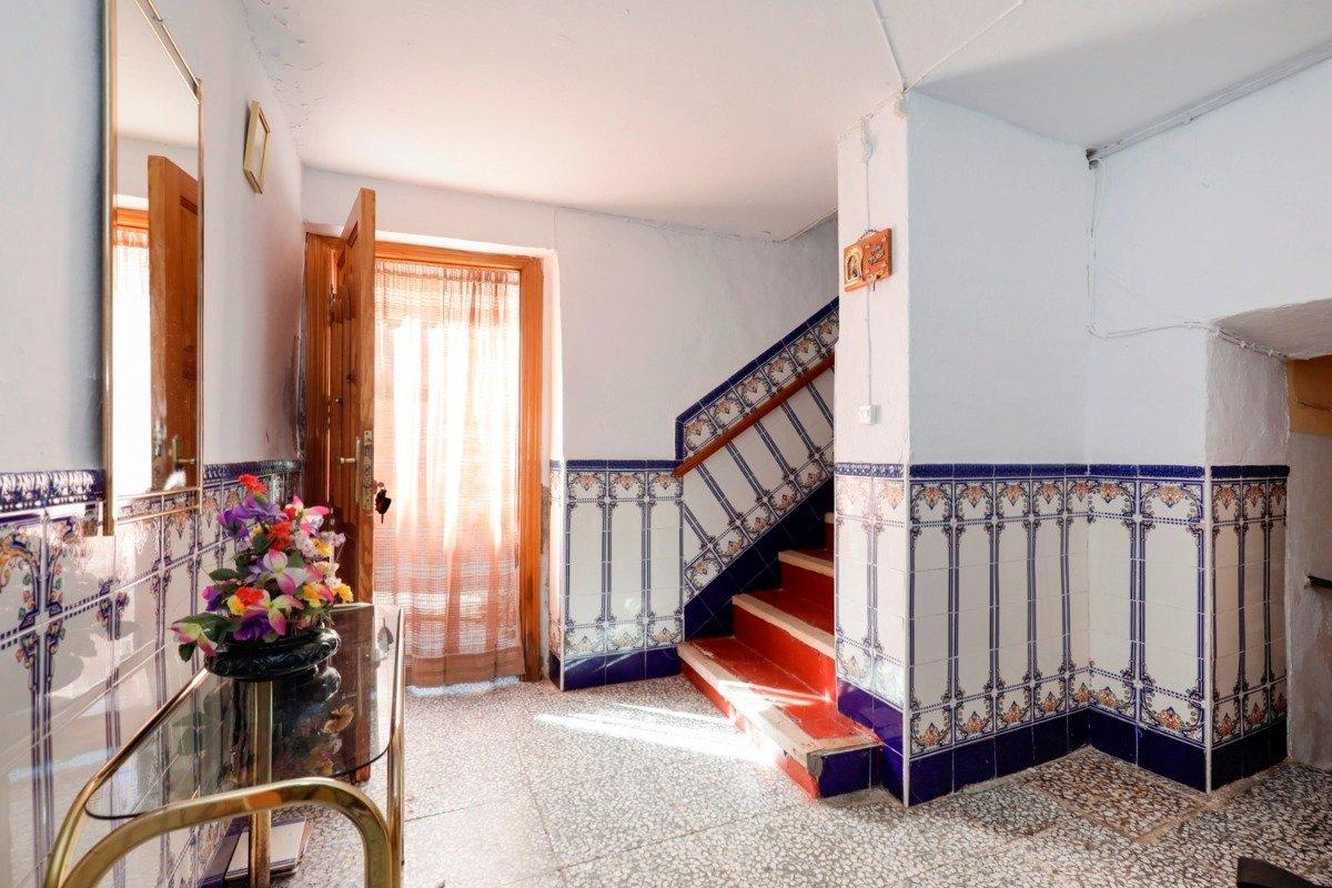 Casa de pueblo de 80 m2 ideal para vivir en plena tranquilidad. en mitad de la naturaleza - imagenInmueble5