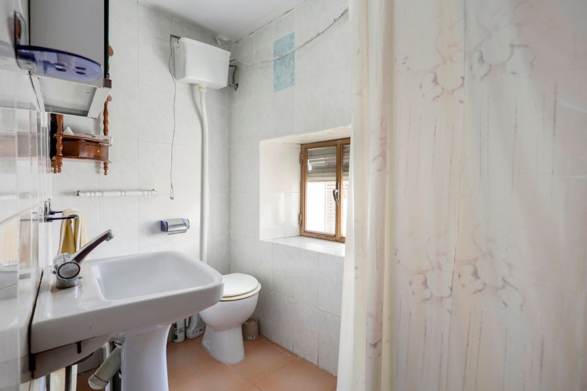 Casa de pueblo de 80 m2 ideal para vivir en plena tranquilidad. en mitad de la naturaleza - imagenInmueble8