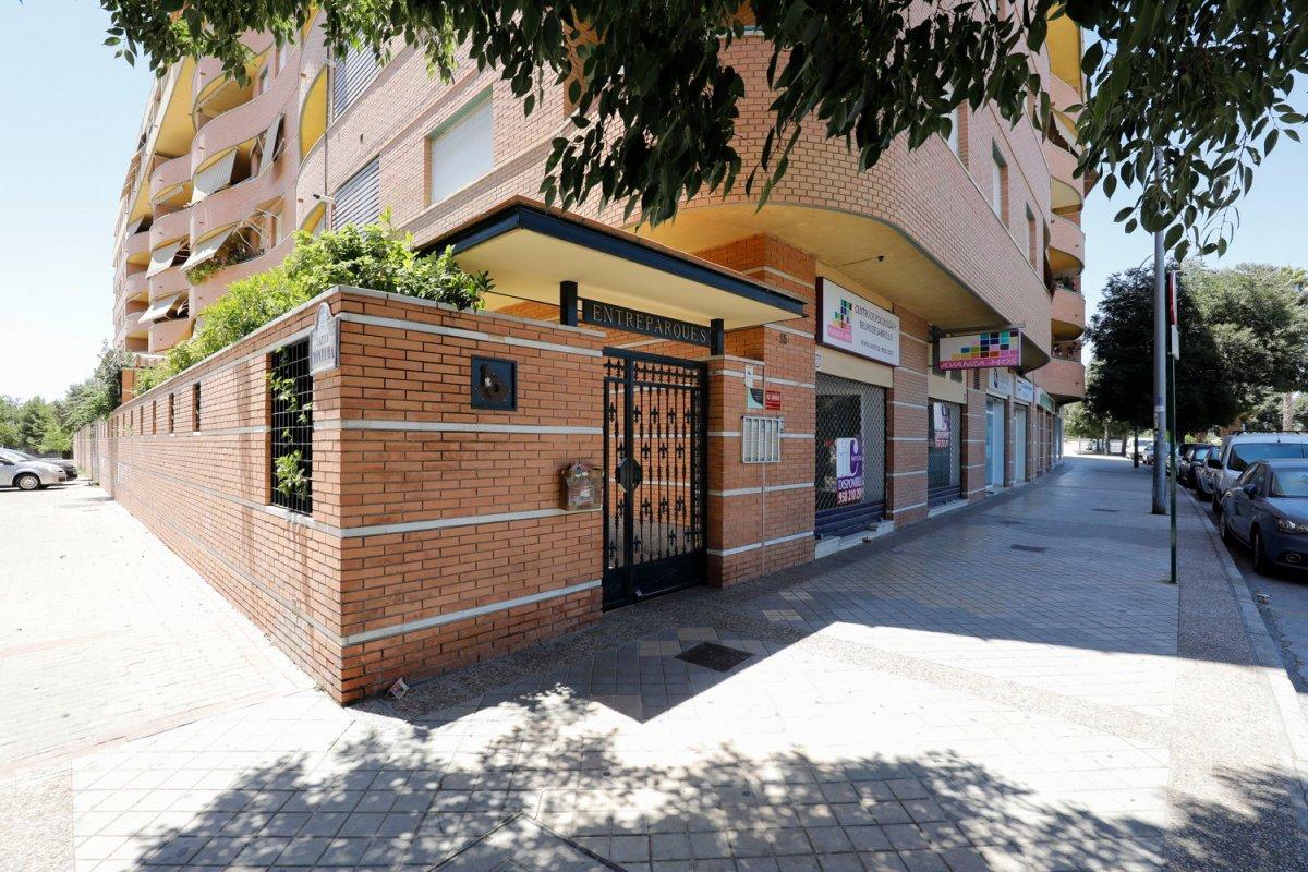 BONITO, AMPLIO Y LUMINOSO PISO EN URBANIZACIÓN ENTREPARQUES- AVENIDA FRANCISCO AYALA, Granada