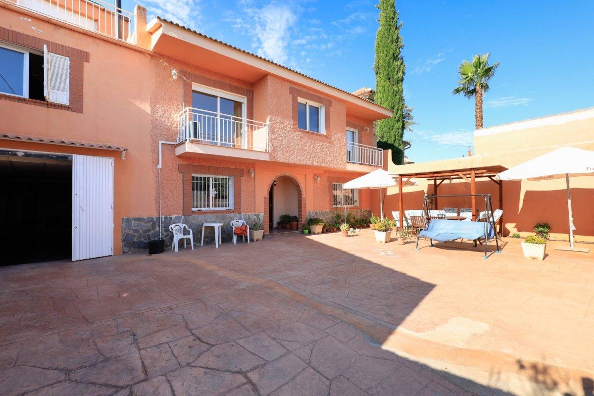 ¡¡¡¡Adosada en los Ogíjares con solar de 361 m2!!!!, Granada