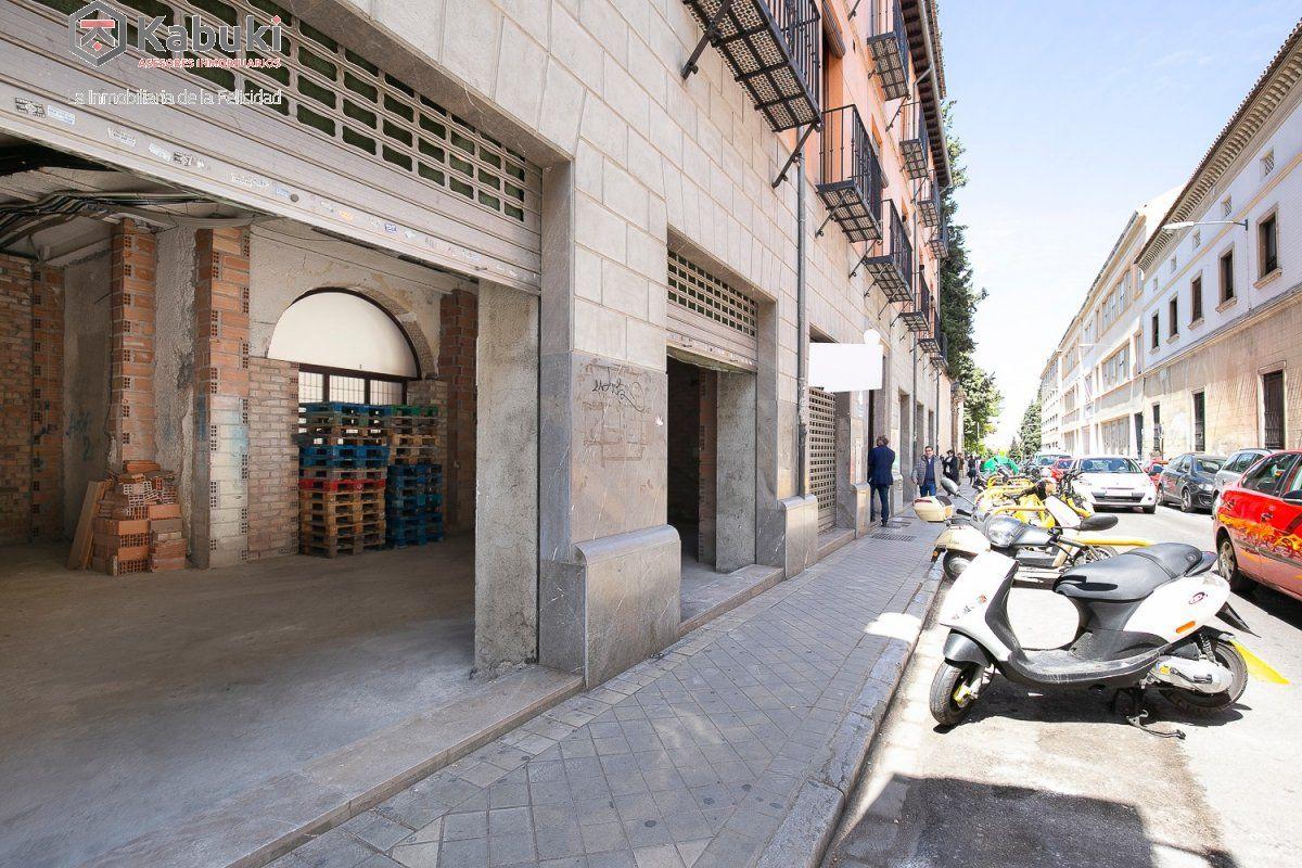 Extraordinario local en rector lópez argüeta, magnífica ubicación al mejor precio - imagenInmueble1