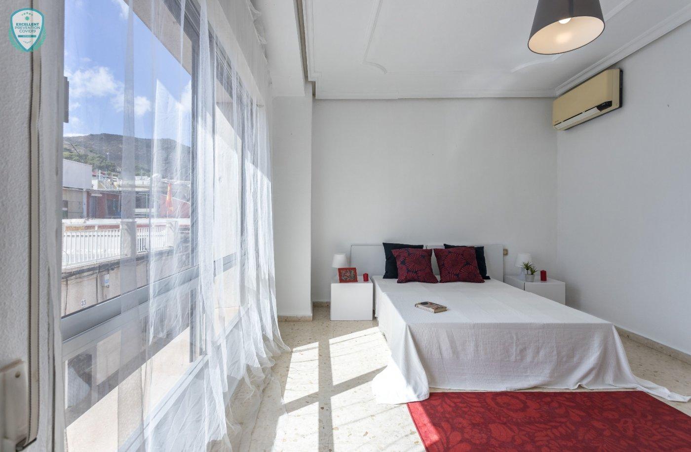 piso en cartagena · barrio-de-la-concepcion 87000€