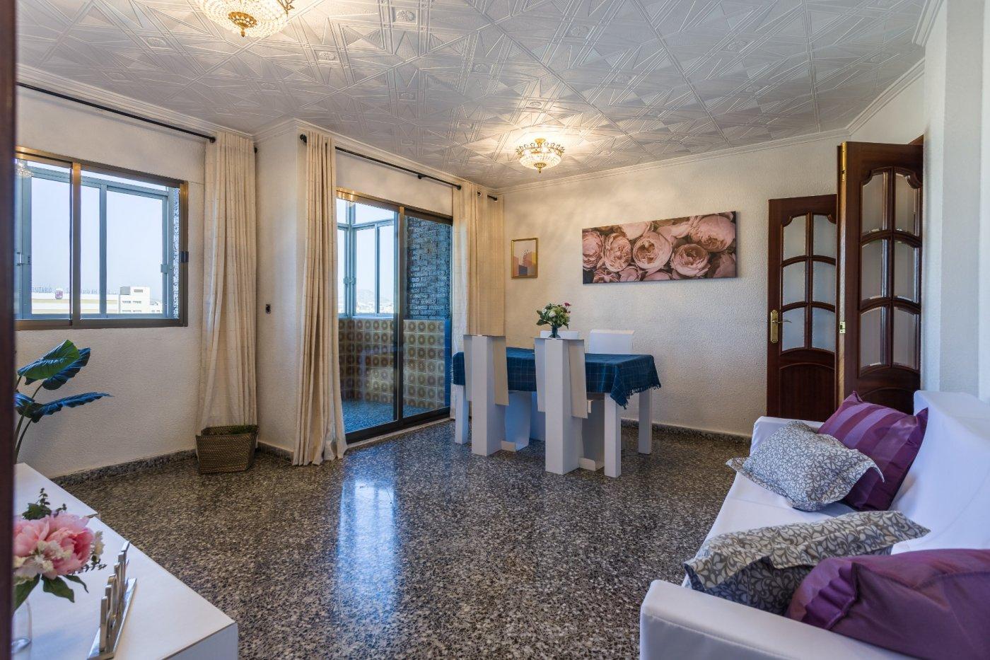 piso en cartagena · alfonso-xiii 105900€