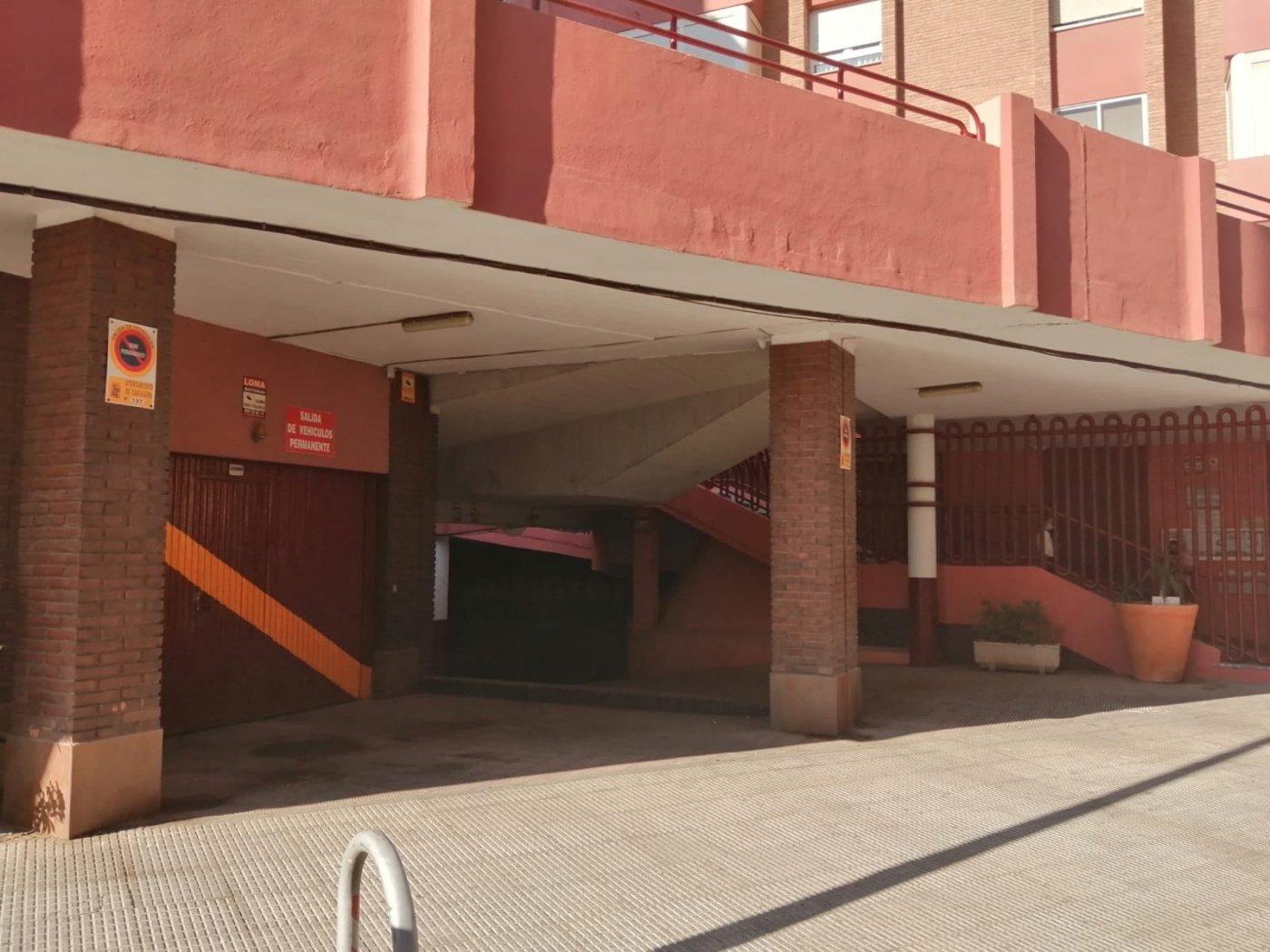 garaje en cartagena · estacion 13000€