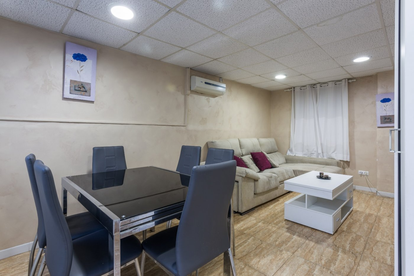 piso en cartagena · corte-ingles 78000€