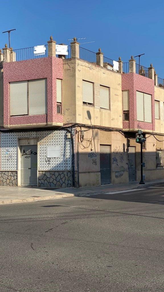 edificio en cartagena · san-felix 69000€