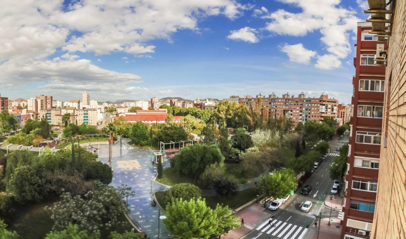 piso en cartagena · los-juncos 124500€