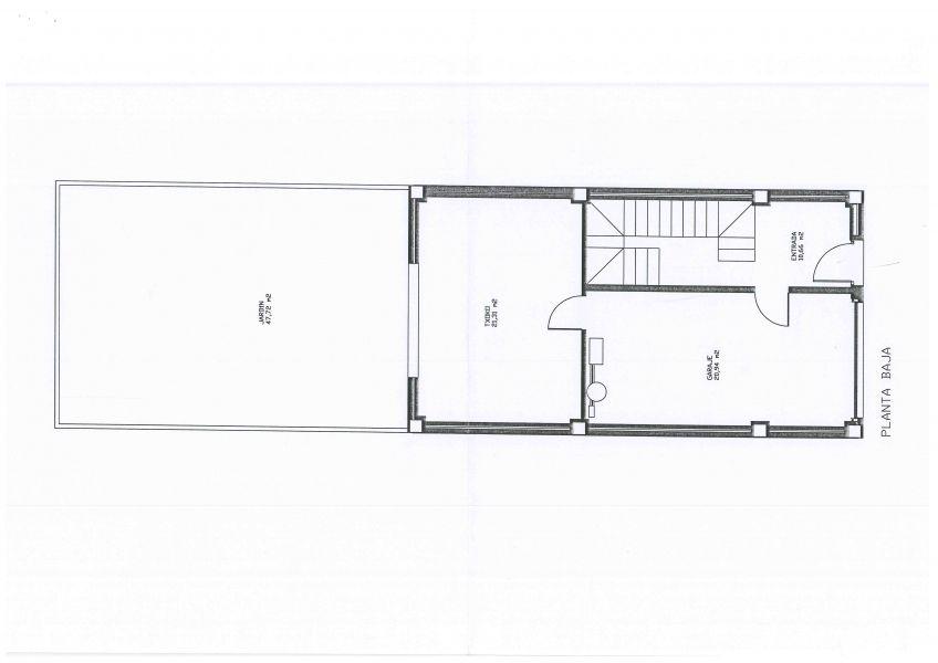 Casa en venta en Funes