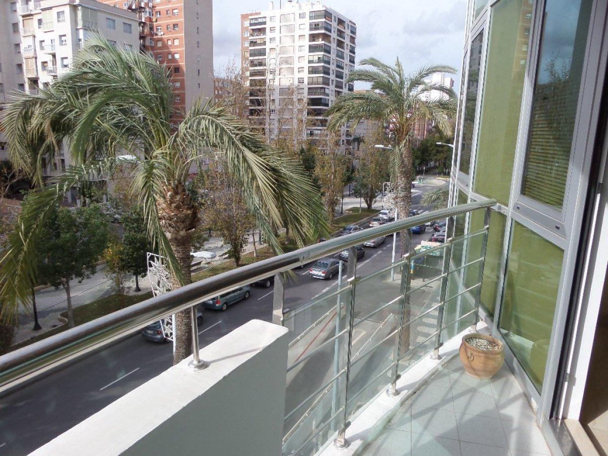 Piso en alquiler en Alameda san anton, Cartagena