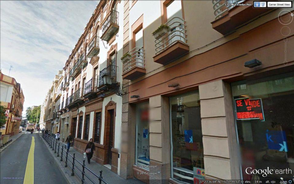 Edificio para Promoción de Viviendas o Apartamentos Turísticos.