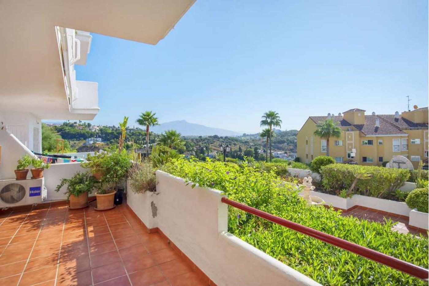 apartamento en estepona · hinojo-4 170000€