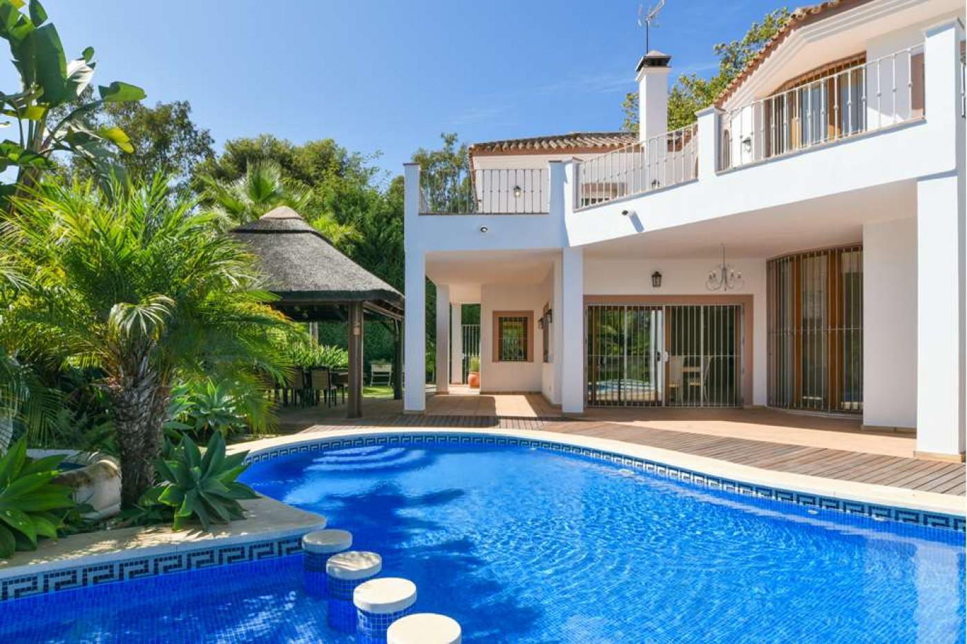 villa en estepona · casasola 1850000€