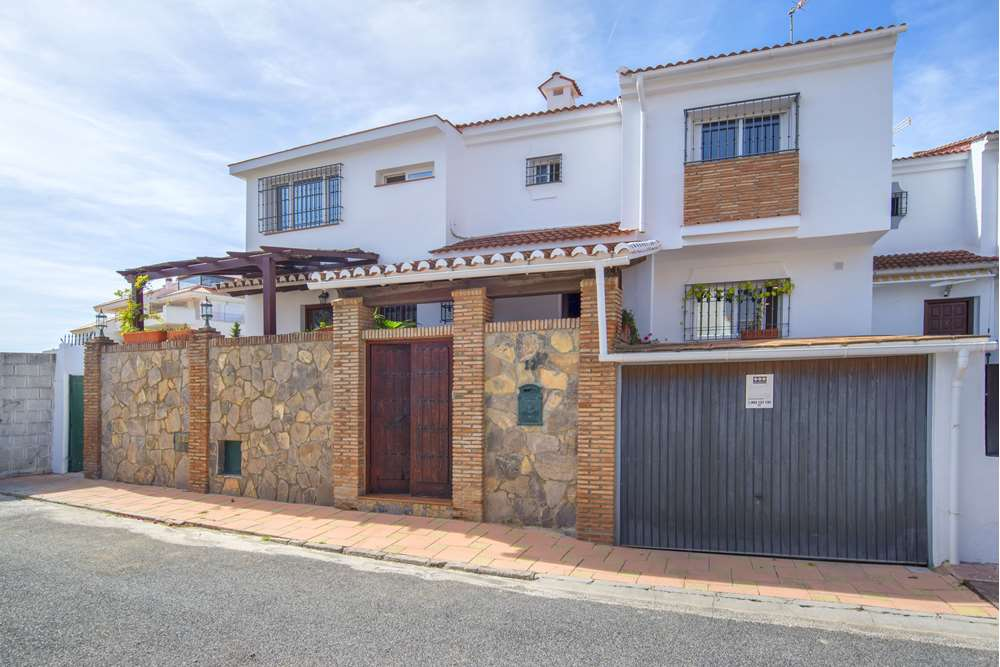 pareado en fuengirola · los-pacos 348000€