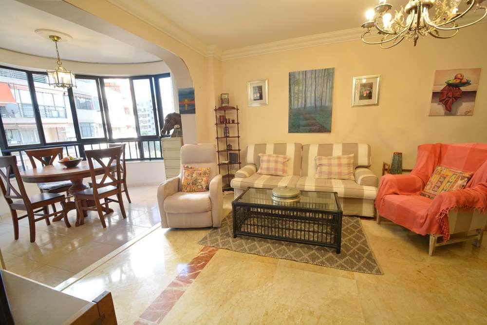 apartamento en marbella · marbella-centro 299000€