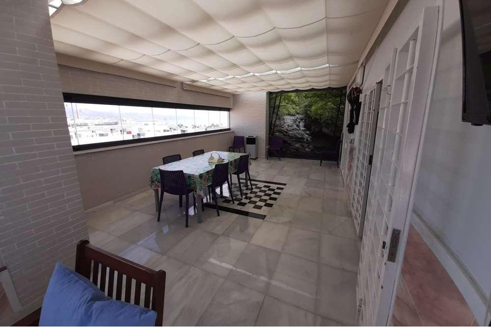 atico en malaga · puerta-blanca 450000€