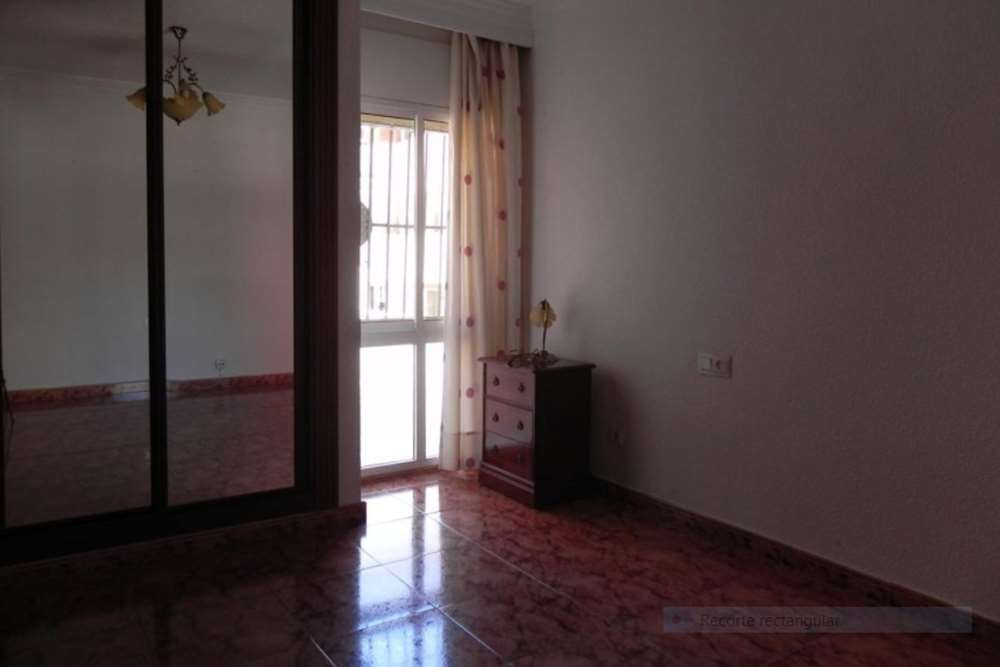 Apartamento en venta en Málaga