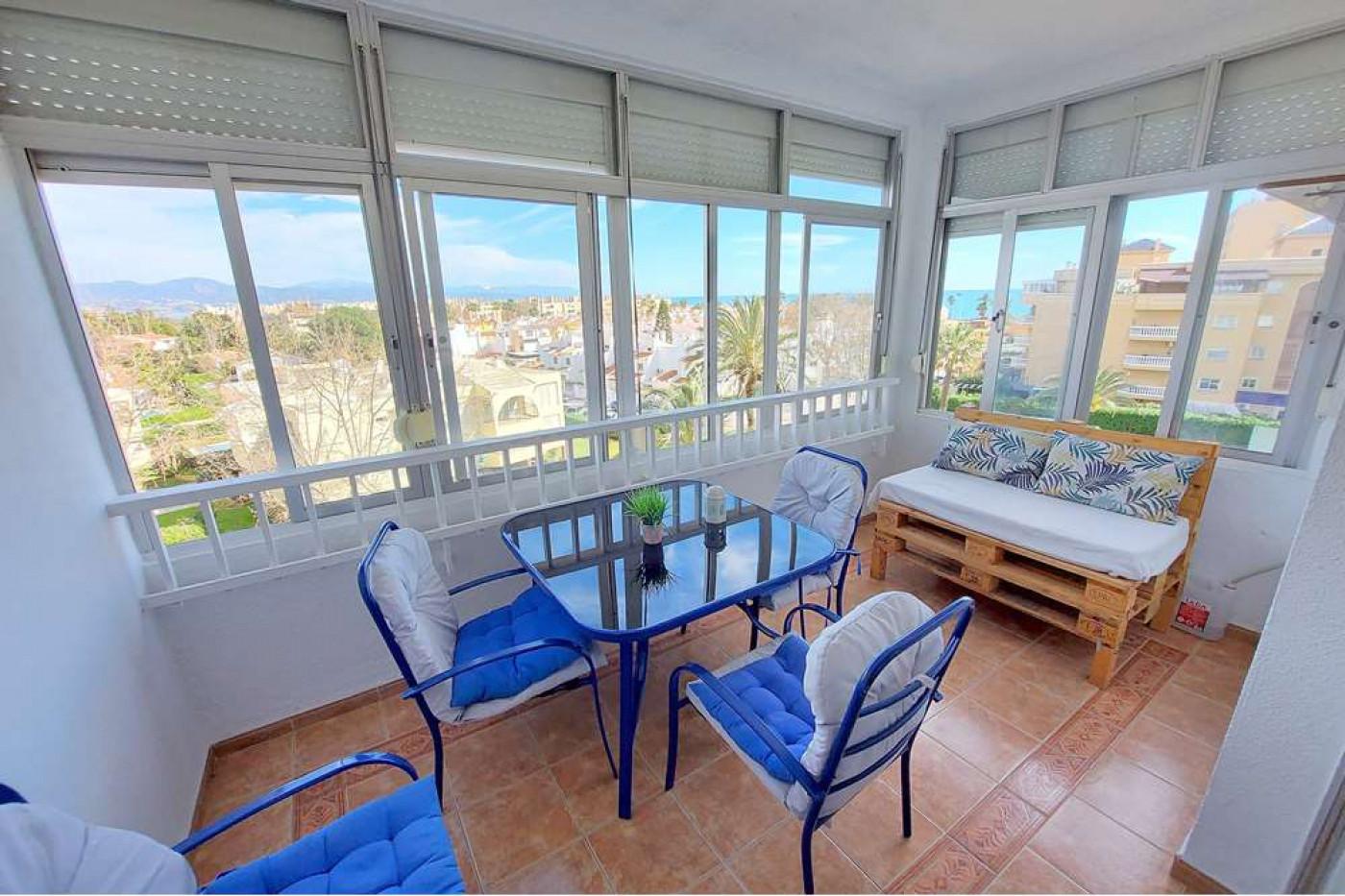 apartamento en malaga · guadalmar 172500€