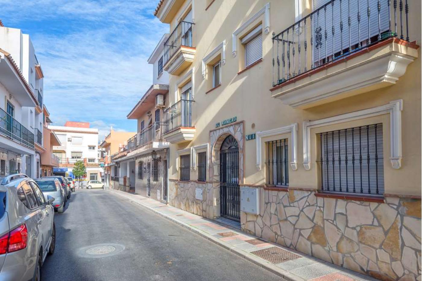 Apartment for sale in Las lagunas, Mijas