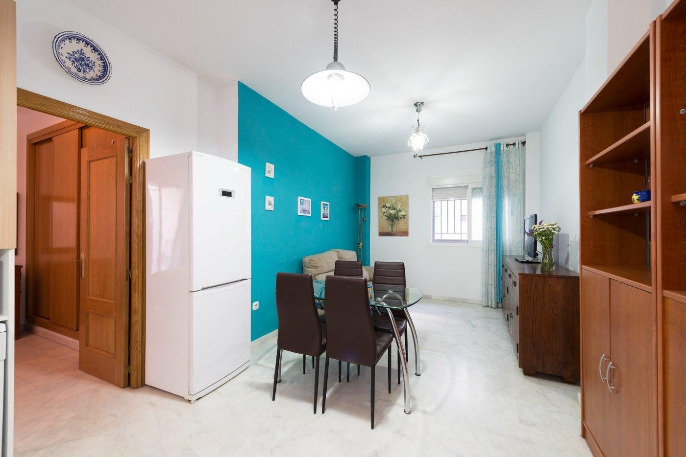 apartamento en malaga · capuchinos 139000€