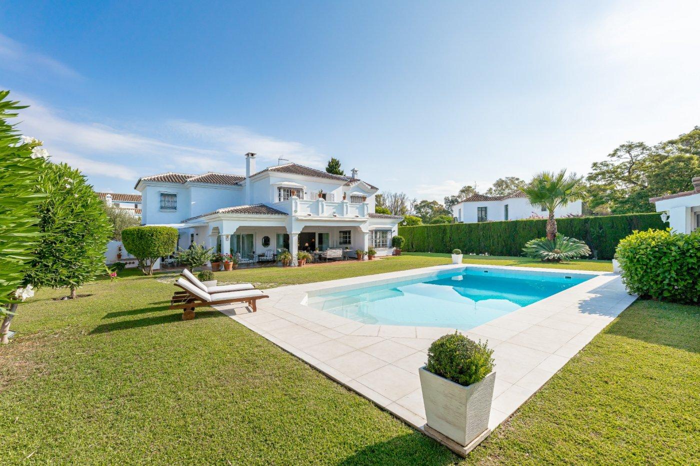 villa en estepona · guadalmina-baja 2400000€