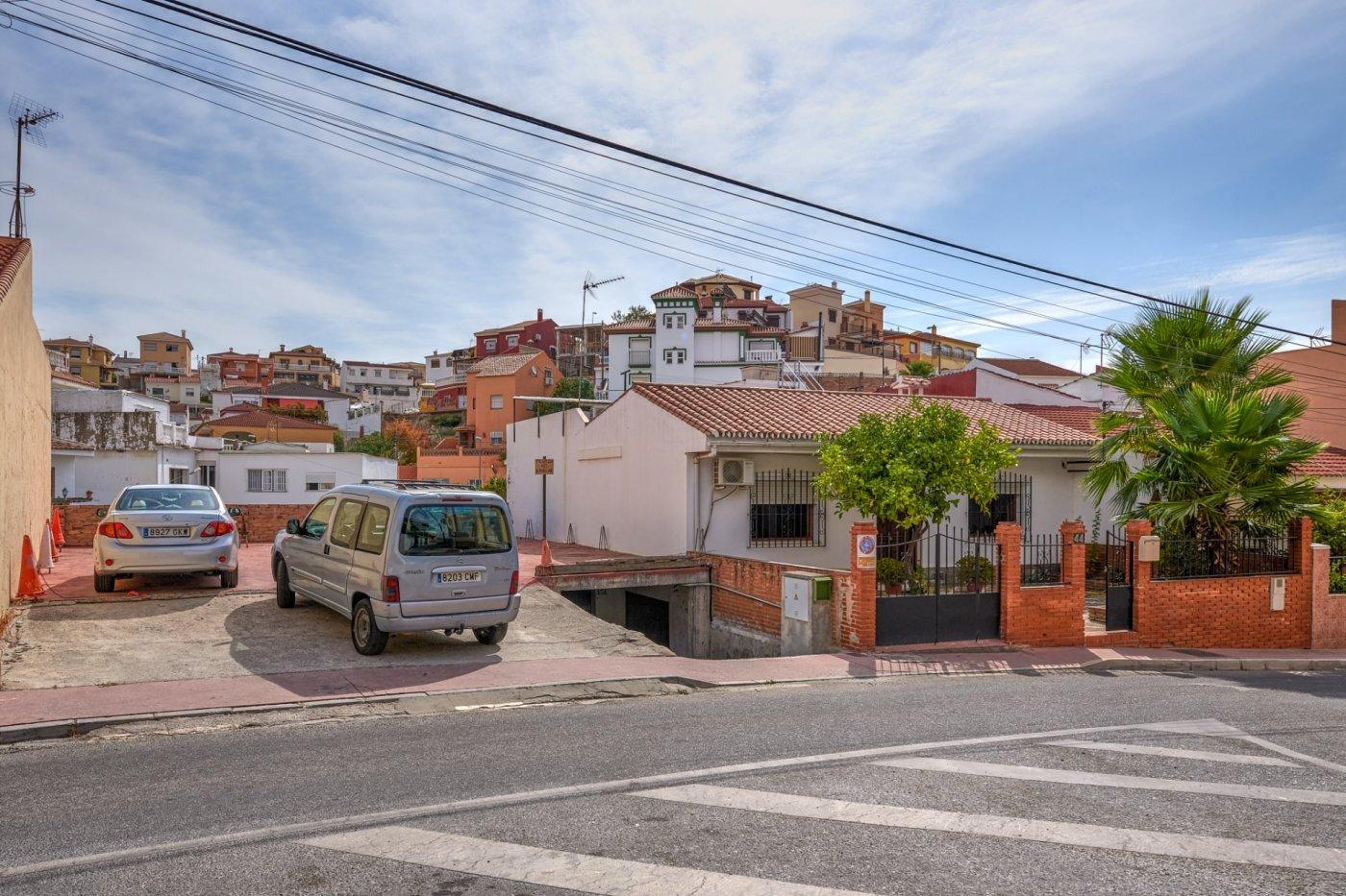 casa en malaga · puerto-de-la-torre 350000€