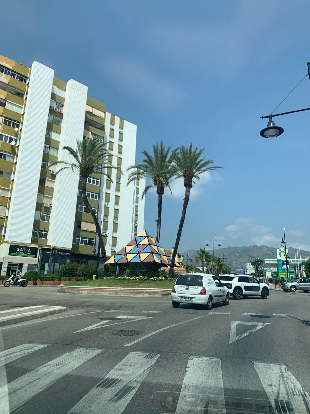 Apartamento · Fuengirola · Centro 235.000€€