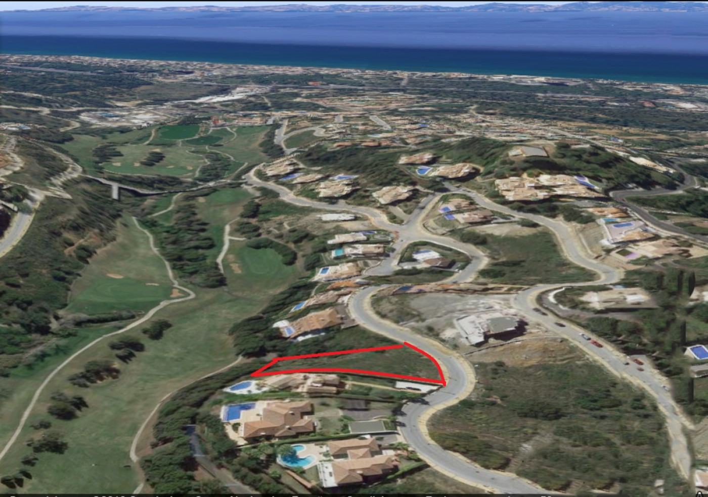terreno-urbano en marbella · elviria 375000€